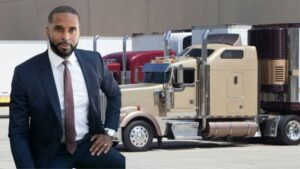 Atlanta Truck Accident Lawyer - Tim MCCalep
