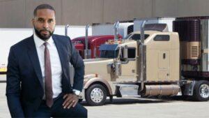 Atlanta Truck Accident Lawyer - Tim MCCalep