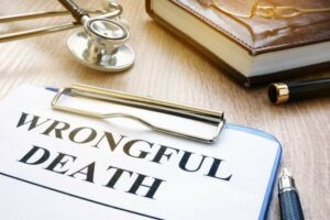 wrongful death lawyer atlanta